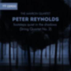 Peter Reynolds - String 4tet #2