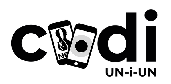 CoDI Un i UN logo.png