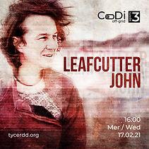 Off Grid Leafcutter John.jpg