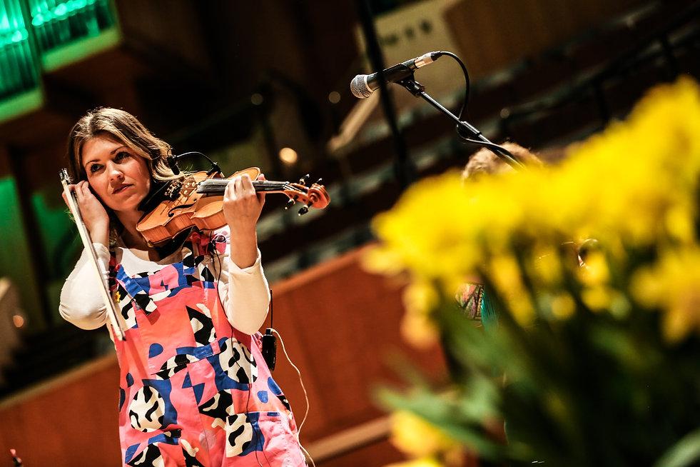 St Davids Day Concert 2020 BBC NOW jakeb