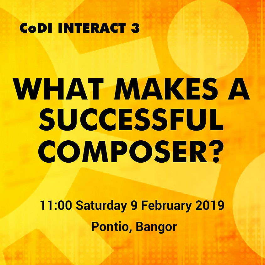 What makes a successful composer?