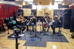 Idomeneo Quartet