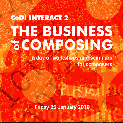 The Business of composing