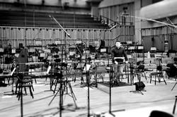 James Clarke producing Hedd Wyn