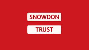 FUNDING: The Snowdon Award Scheme