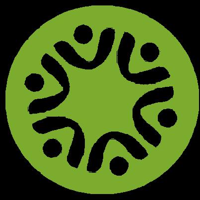 community music green circle.png
