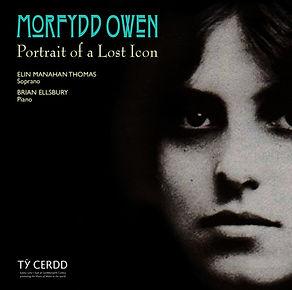 Morfydd Owen