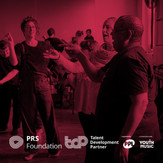 TŶ CERDD RECEIVES PRS FOUNDATION AND YOUTH MUSIC FUNDING