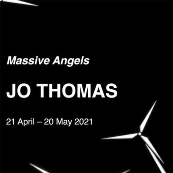 Jo Thomas - Massive Angels