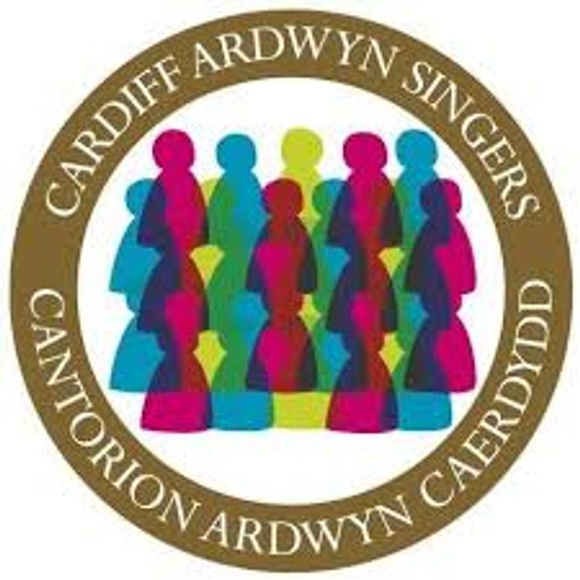 Cantorion Ardwyn Singers - Carols by Candlelight