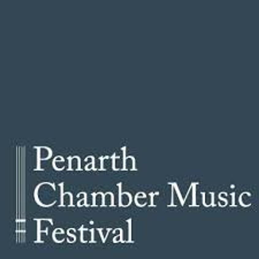 Penarth Chamber Music Festival