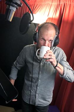 Phil Rowlands SEGA voiceover