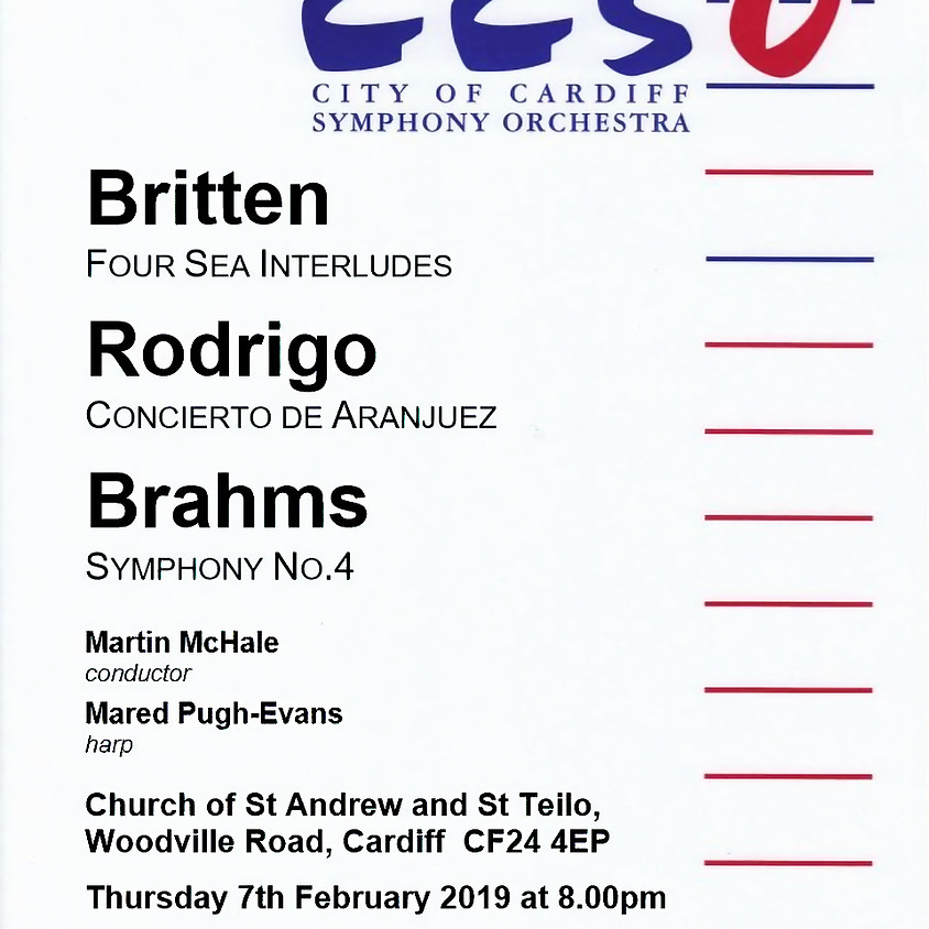 City of Cardiff Symphony Orchestra