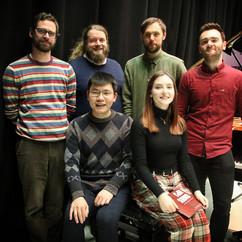 CoDI Sound composers
