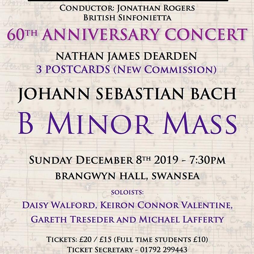 Swansea Philharmonic Choir