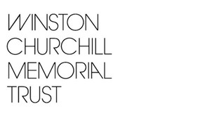 FUNDING: The Winston Churchill Memorial Trust