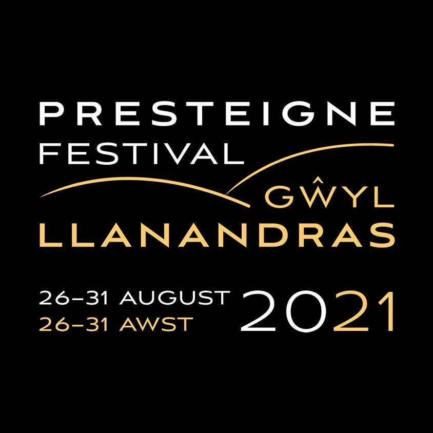 Presteigne Festival 2021