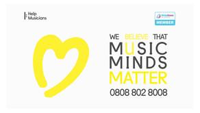 SUPPORT: Music Minds Matter