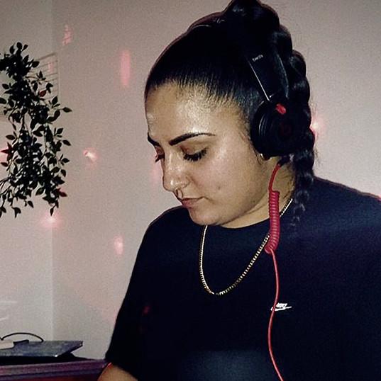 Nazia Sethi