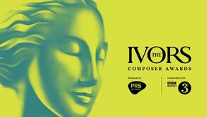 AWARDS: Ivors 2021 nominations open