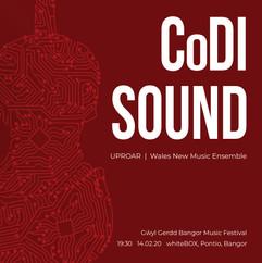 CoDI Sound