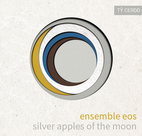 Silver Apples of the Moon digital square