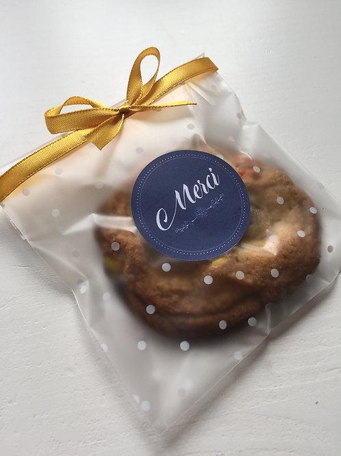 Merci biscuit