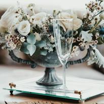 Flûte à champagne