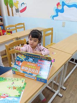 2021.03.22 【種子聽語課開課✨】