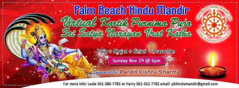 Virtual Sunday Satsangh_November 29, 202