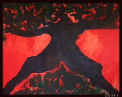 earth mother -painting-1