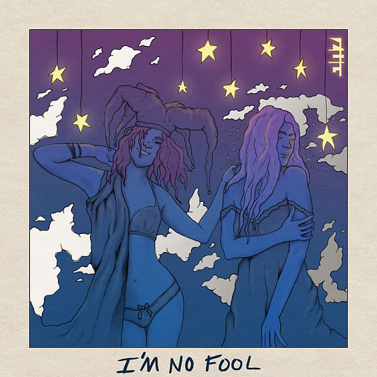 ZUG - I'm No Fool Single Art