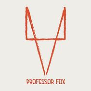PF - Square PF Orange Logo w_ Cream Back