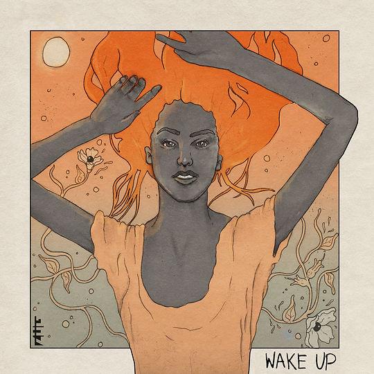ZUG - Wake Up Single Art