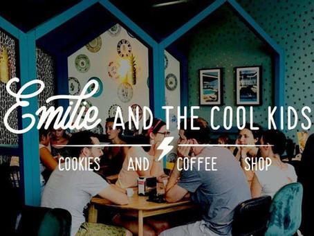 Retour des café-poussette chez Emilie's Mougins le lundi 5 octobre à 10h !