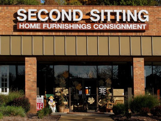 Wholesale Partner -- Second Sitting Consignments