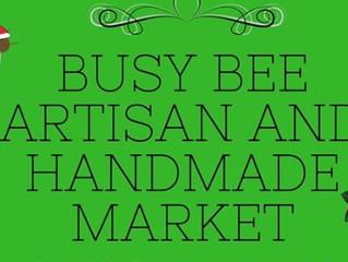 Wholesale Partner -- Busy Bee Handmade