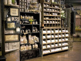 Wholesale Partner -- Olde Homestead Country store