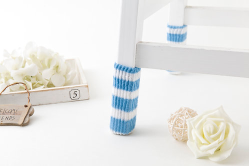 BlueSky Chair socks- Christmas gift /unique New year gift / unique