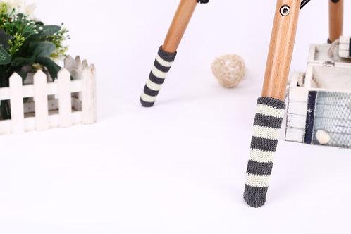 Grey&Beige Chair socks- Christmas gift /New home gift / uni