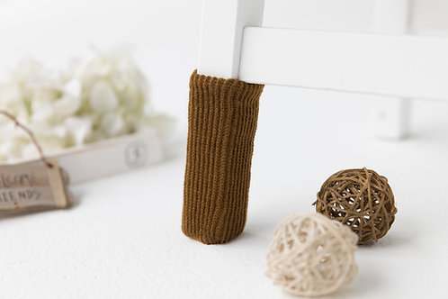 Pure Camel Chair socks- Mother's day gifts /New year gift