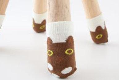 Cute kitten  Furniture socks/Easter gifts/New year gift