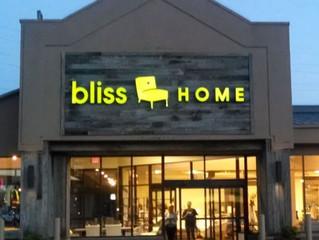 Wholesale Partner -- Bliss Home