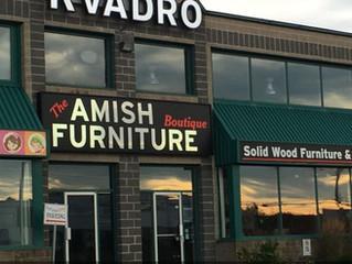Wholesale Partner -- KVADRO Furniture