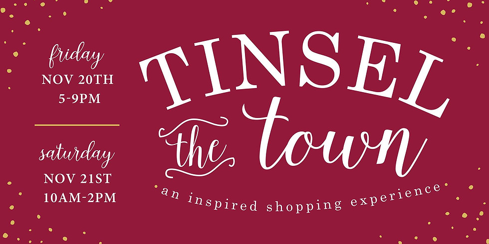 Tinsel the Town