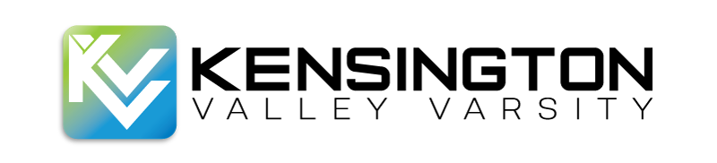 KVV Logo Design