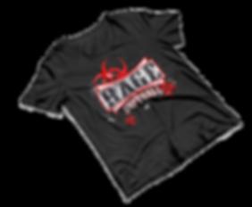 Rage Softball Shirt -Designed & Printed
