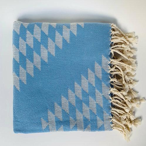 Towel Bengé Large - Navy
