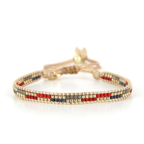 Bracelet B-1191 Lovely Gold
