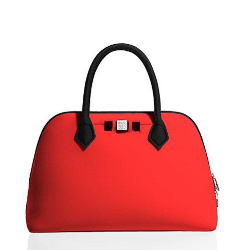 Princess Maxi - Red coat